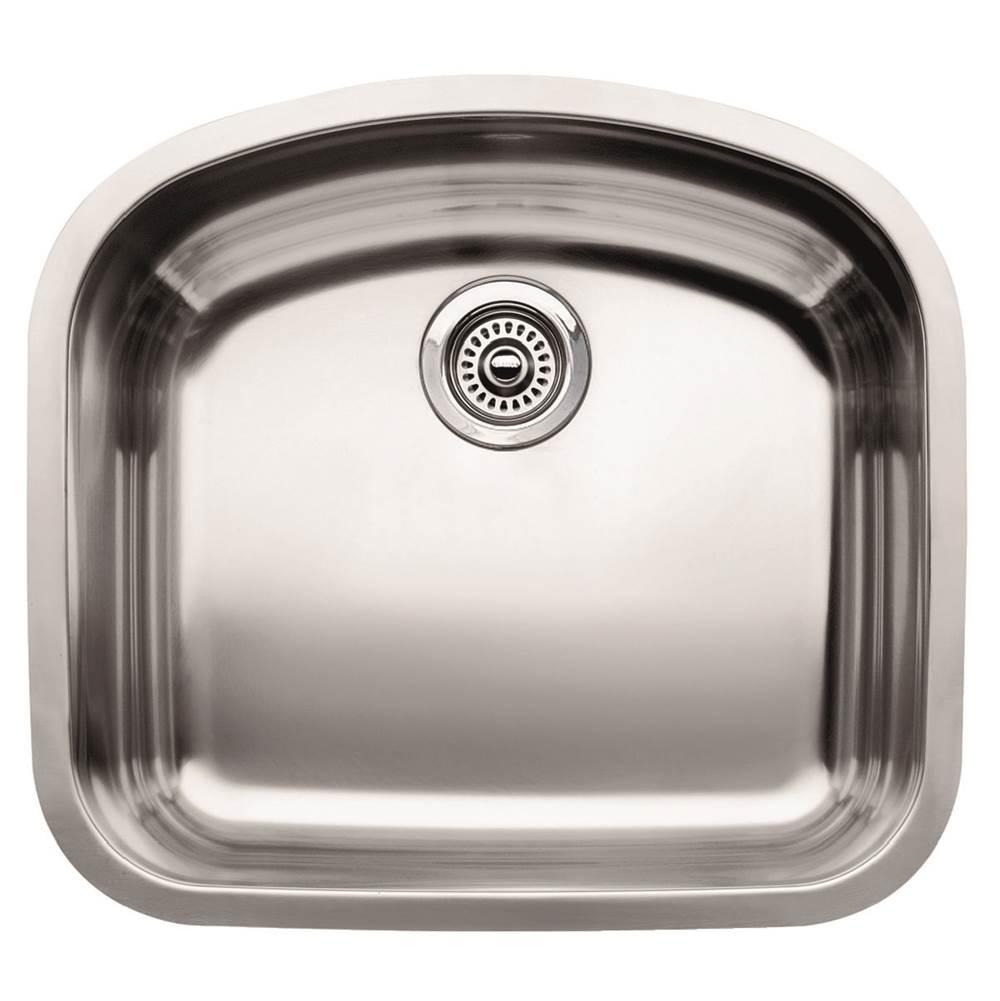 Blanco 440249 at Flatirons Kitchen & Bath Undermount Kitchen ...