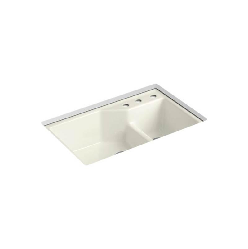 Kohler 6411-3-96 at Flatirons Kitchen & Bath Undermount ...